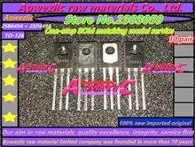 Aoweziic 100% AMPLIFICADOR DE POTENCIA DE Audio 2SB649A 2SD669A 2SB649A D669AC B649AC B649 D669 TO 126, 1 par