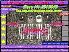 Aoweziic 100% nieuwe geïmporteerde originele 2SB649A 2SD669A 2SB649A D669AC B649AC B649 D669 TO 126 Audio eindversterker (1/paar)