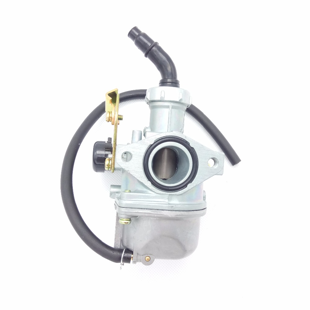 US $17 98  PZ20 Carburetor SUNL 50 70 90 110 125 cc ATV Roketa TAOTAO 20mm  Cable choke Hot-in ATV Parts & Accessories from Automobiles & Motorcycles