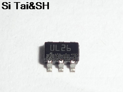 20pcs/lot USBLC6-2SC6 SOT23-6 USBLC6 UL26 IC Best Quality