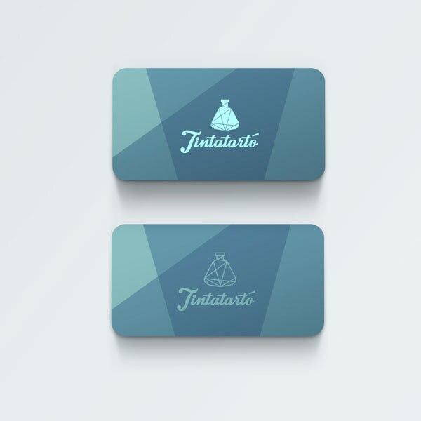 2016 design logo printed business card die cut to round corner shape 2016 design logo printed business card die cut to round corner shape cmykfull color colourmoves