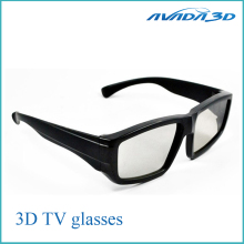 Free shipping  Passive 3D glasses Circular Polarized for For Philips for LG  5pcs/lot