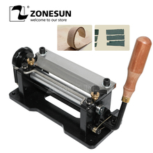 NEW 6 inch Manual leather skiver,leather peel tools,DIY shovel skin Machine,leather splitter,vegetable tanned peeler
