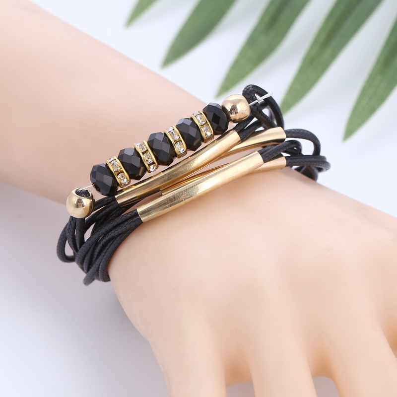 Leather Bracelet for Women HTB14sRZanZRMeJjSsppq6xrEpXaM