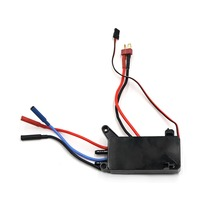 FT011 RC Boat Launch Plate + ESC Set Spare Parts for Feilun Old/New A and B Version Replacement