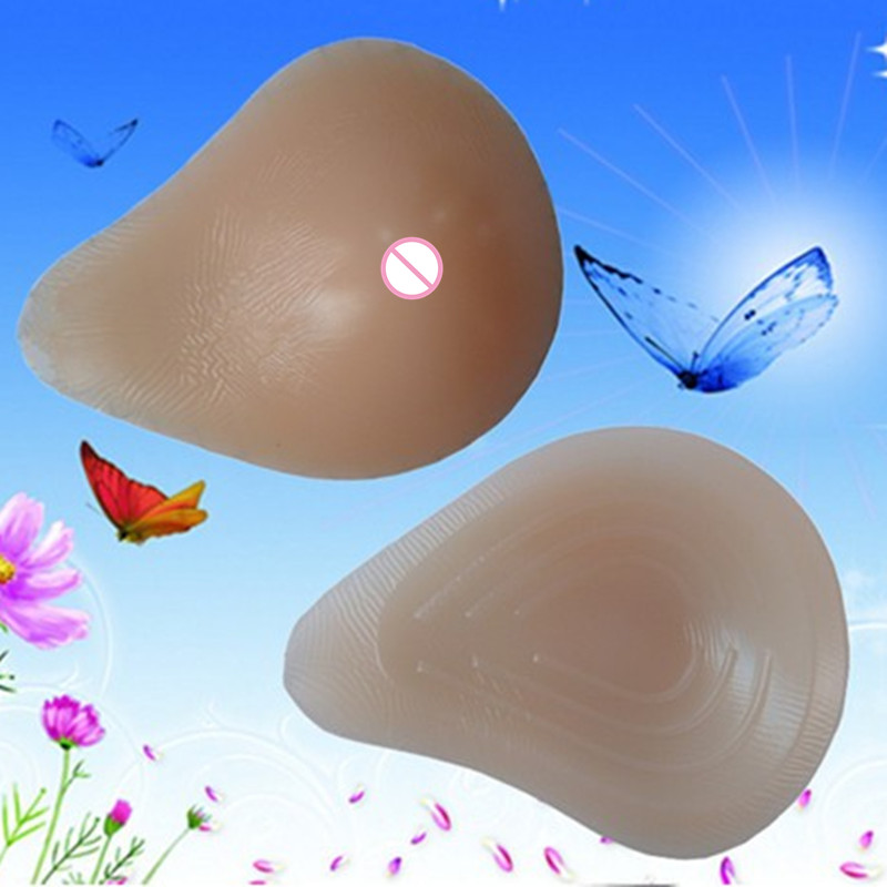 140g/piece Size2 75A Right Side Realistic Silicone Breast Forms Mastectomy Breasts Cancer Surgery Breasts Ecovery Prosthesis 300g piece size6 85c 90b 95a right side medical silicone fake breast forms for breast cancer surgery after breast enlargement