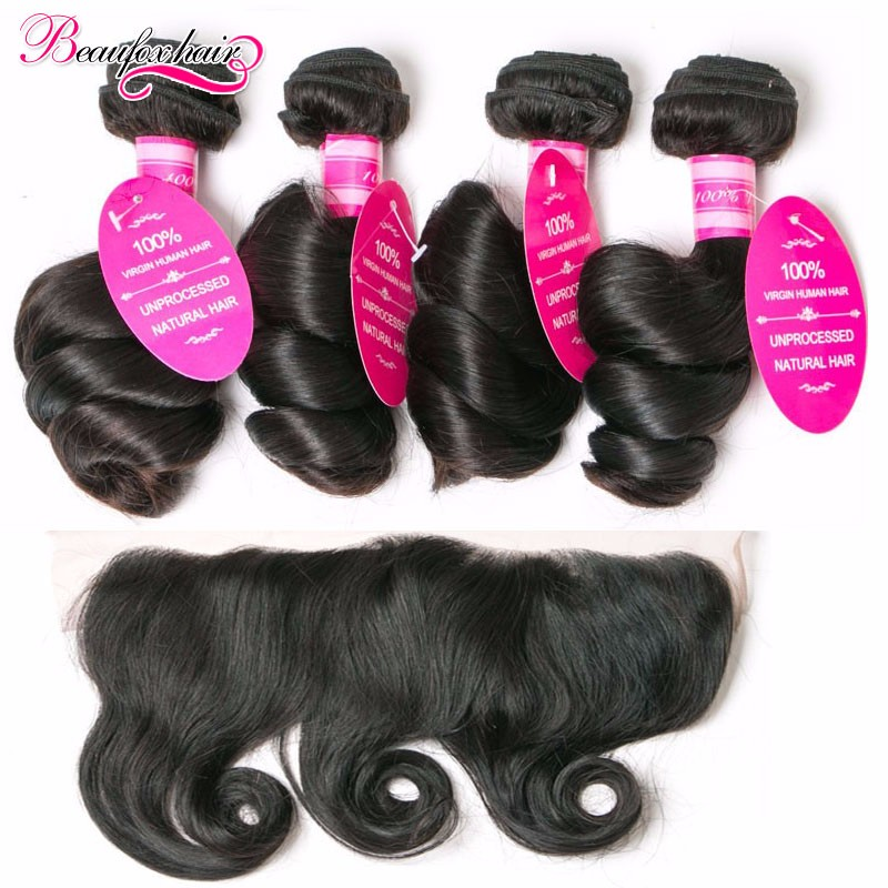 loose 4frontal