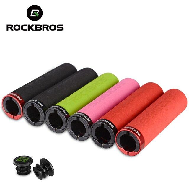 Buy Rockbros Cycling Bicycle Gear Grips Mtb Bike