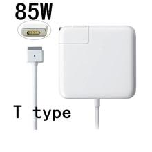 """Hot! hohe Qualität Ersatz 85 Watt Magsafe 2 Laptop Ladegerät Adapter Für MacBook Pro 15 """"17"""" Retina Display A1398 A1424."""