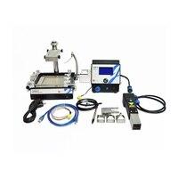 220V BGA machine Jovy Turbo IR Rework Stations soldering repair Machine