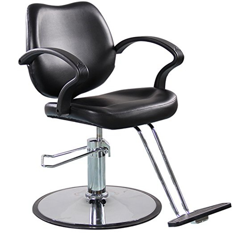 Buy barber styling chair salon equipment for Salon equipment manufacturers