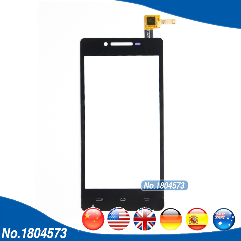 PAP5450 Touchs Panel Glass Sensor For Prestigio MultiPhone PAP 5450 DUO Touch Screen Digitizer 1PC/Lot