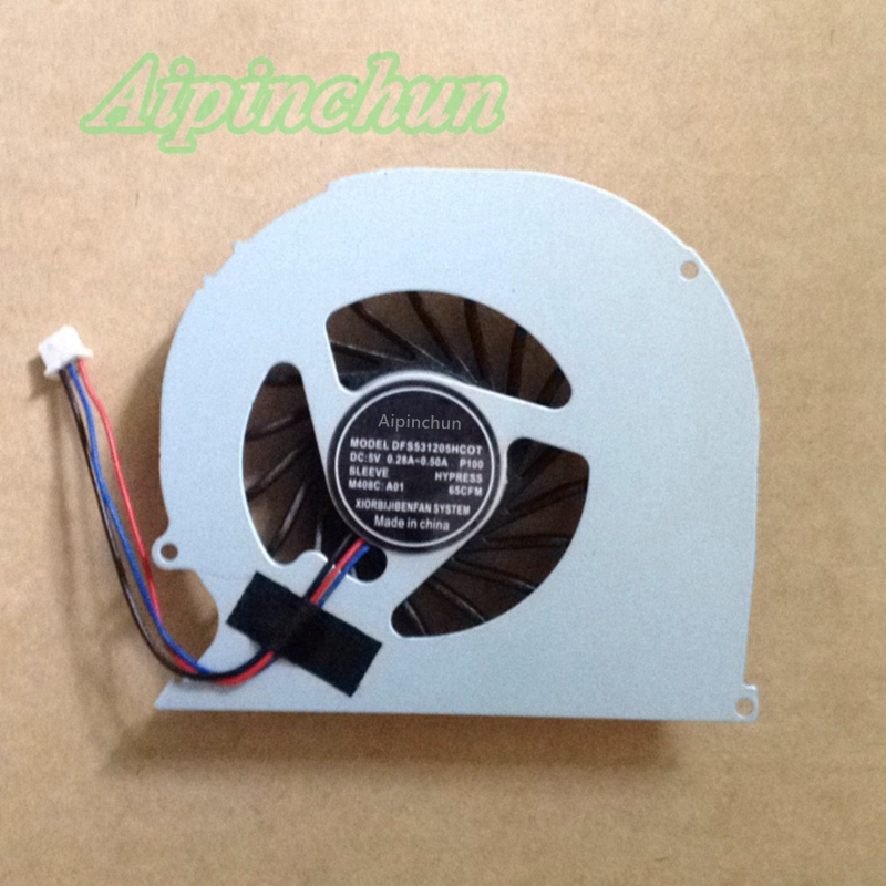 New CPU Cooling Fan For Dell inspiron 15R(5520) 5525 7520 V3560 I5520 I7520 Cooler Radiators Laptop Fan laptop cpu cooler fan for inspiron dell 17r 5720 7720 3760 5720 turbo ins17td 2728 fan