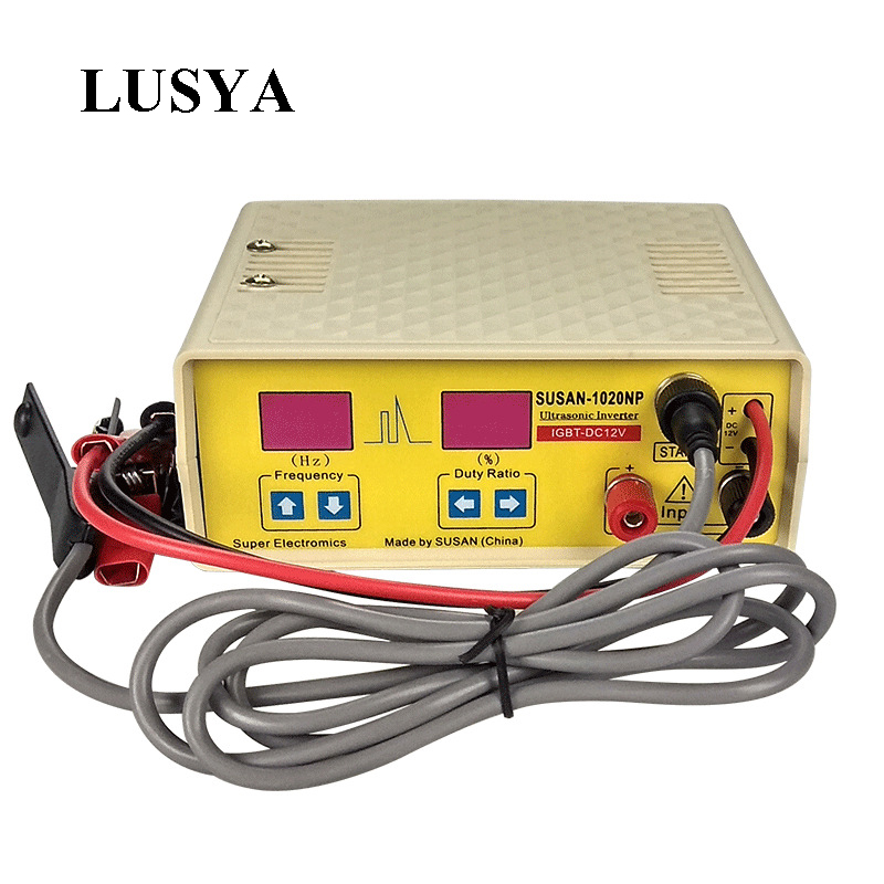 Lusya SUSAN-1030NP/1020NP 1500W Ultrasonic Inverter Electrical Equipment Power Supplies DC12V T0189