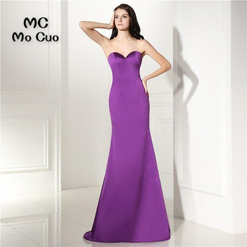 №2017 sexy sirena vestidos de baile vestidos de fiesta importados ...