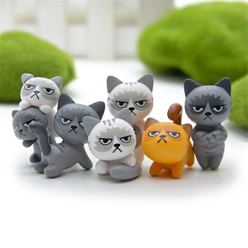 Кот мини мультик
