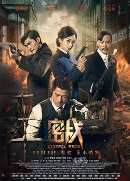 《密战》2017年中国大陆剧情,动作,战争电影在线观看
