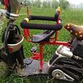 Путешествия Электрический Велосипед Ребенка Передних Сидений Полный Объемный Дети Детские Безопасность Детей Сиденья Кресла