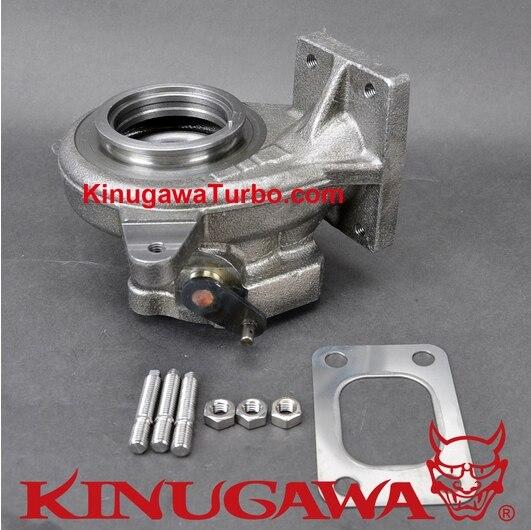Kinugawa Kit de boîtier de Turbine Turbo TD04HL 15 T 15G 6 cm pour SAAB 9000 9-3 9-5