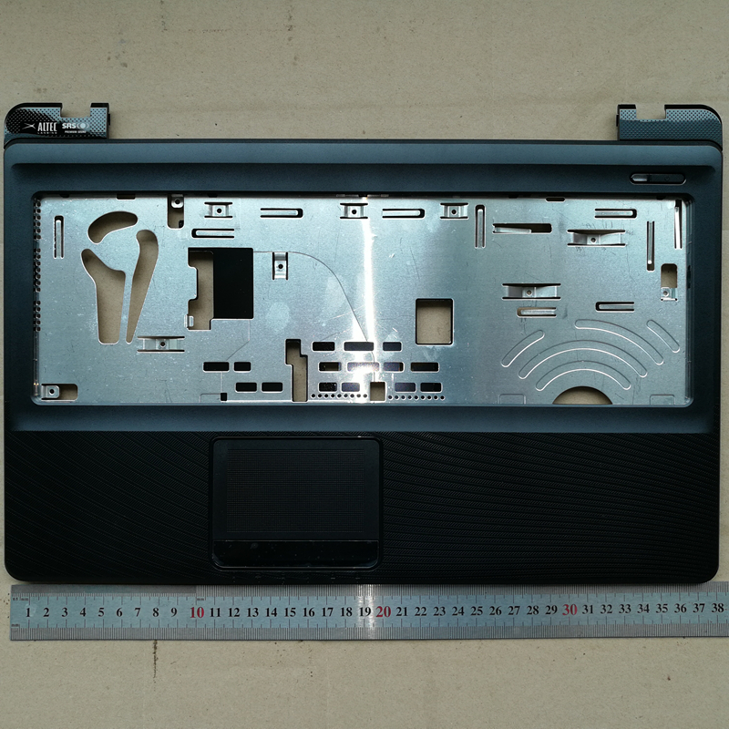 New laptop upper case  base cover palmrest for ASUS  K52 K52N K52JR K52JK A52 A52J A52JR A52JE 13GNXM8AP030-1  13N0-GUA0P01