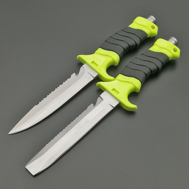 Fixed Blade Diving Knives