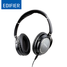 EDIFIER H850 Audiophile Over-the-ear Headphones – Hi-Fi Over-Ear Noise-Isolating Audiophile with pliable feature