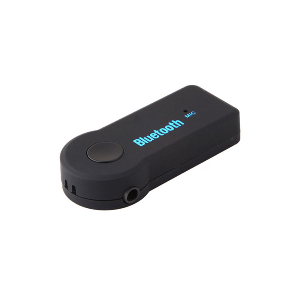 BT310 wireless Bluetooth music receiver car hands free 3.5 interface adapter bluetooth headsets and speaker