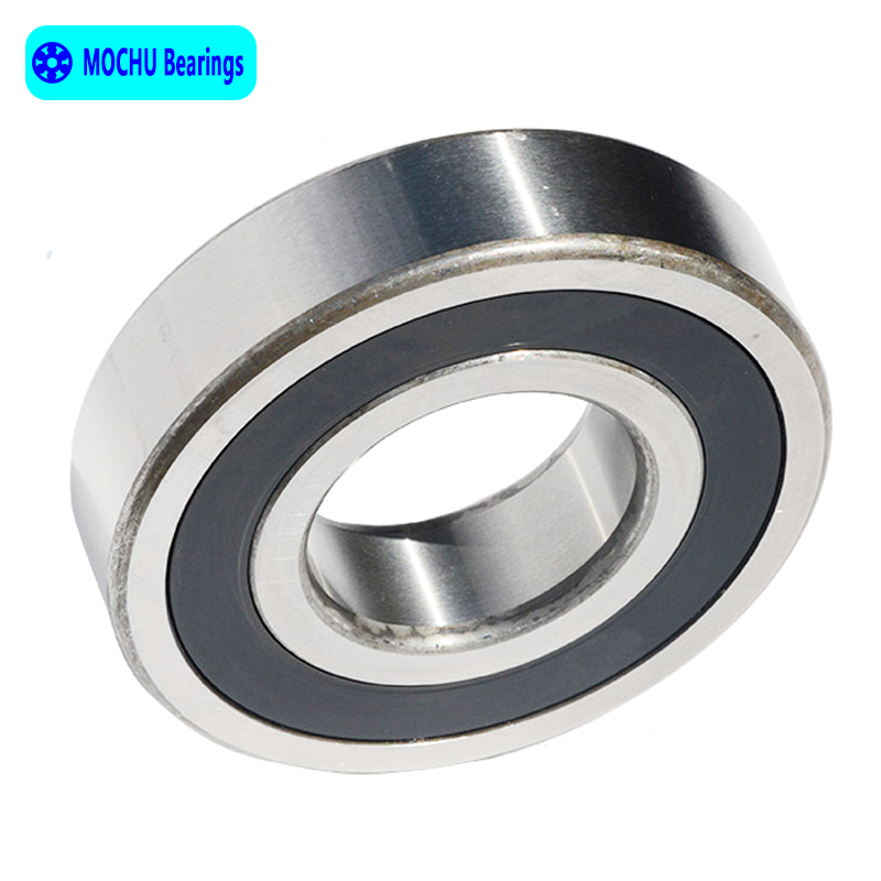 1pcs Bearing 6312 6312RS 6312RZ 6312-2RS1 6312-2RS 60x130x31 MOCHU Shielded Deep Groove Ball Bearings Single Row High Quality 1pcs bearing 6318 6318z 6318zz 6318 2z 90x190x43 mochu shielded deep groove ball bearings single row high quality bearings
