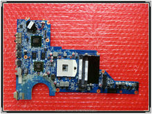 650199-001 for HP G4-1000 G6 G7 motherboard 636375-001 R13 motherboard HM65 6470/1G DDR3 100% tested working Free Shipping