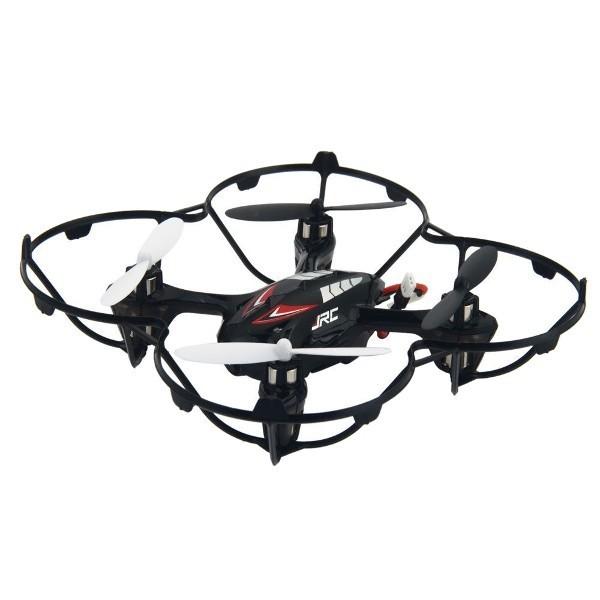 JJRC F11325 H6C 4CH 2.4G Câmera de 2MP LCD RC Quadcopter Zangão Brinquedos RTF helicóptero 200 W 3D Giroscópio 6-eixo Superar H107C + FP