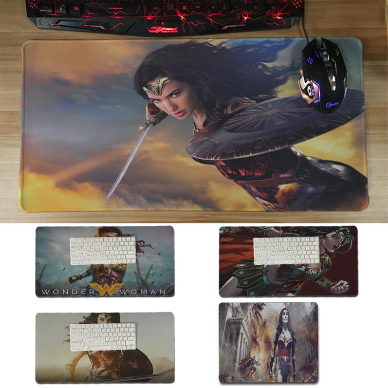 Babaite Beautiful Anime Woman Wonderful Computer Gaming Mousemats Mouse Keyboards Mat Mousepad For Boyfriend Gift