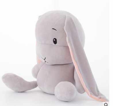 70cm/50CM/ 30CM חמוד ארנב קטיפה צעצועים באני ממולא רך צעצוע קריקטורה צעצוע לילדים תינוק מתנת יום הולדת