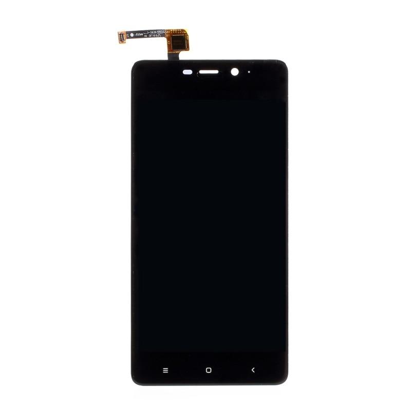 For Xiaomi Redmi 4 Prime OEM LCD Screen and Digitizer Assembly for Xiaomi Redmi 4 Prime / Redmi 4 Pro - Black high quality for xiaomi redmi 4 pro lcd display touch screen digitizer replacement for xiaomi redmi 4 pro prime 5 0phone