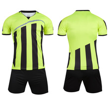 19/20 blank jersey custom / mens soccer clothing T-shirt childrens sports club shorts athlete football sportswear