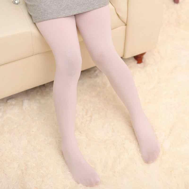 0e59098d36e ... Children Dancing Tights Girls Ballet Dancing Panty-hose Candy Color  Dance Legging Dancer Clothing ...