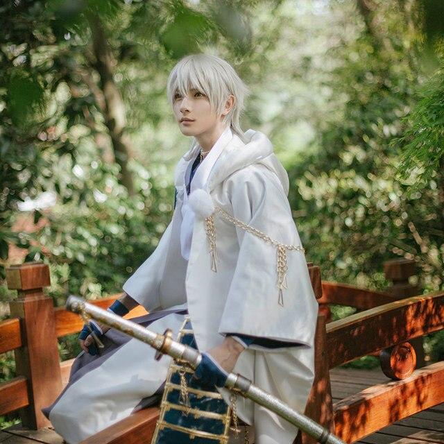 Cosplay-player 2 - Page 15 Tsurumaru-Kuninaga-Cosplay-Touken-Ranbu-Online-White-Samurai-Polyester-Uwowo-Costume.jpg_640x640