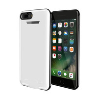 XSY&G 3000mAh Battery Charger Case On For iPhone 7 Power bank Protection Slim On For iPhone 8 External Charging Cover