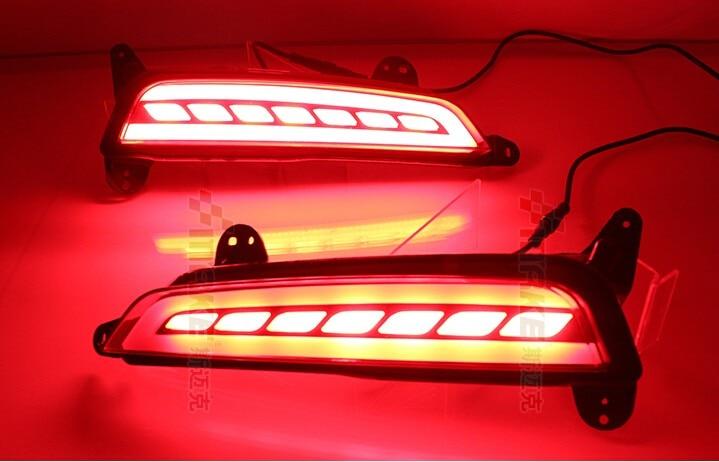 eOsuns φώτα προειδοποίησης LED + φως - Φώτα αυτοκινήτων - Φωτογραφία 3