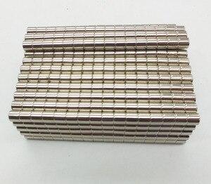 Image 5 - 500 шт.! Фурнитура для ювелирных изделий своими руками 6x6 мм Магнитная застежка для браслета застежка для шеи