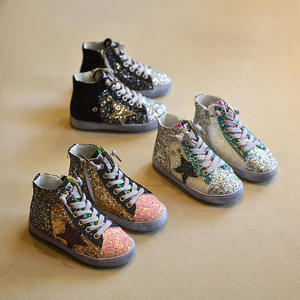 AILIANG 2018 Children Boy Sneaker Baby Girl Toddler Shoe e609663dd