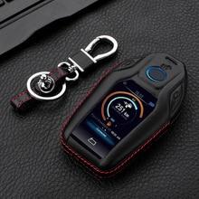 For 2018 2016 BMW 7 Series G11 G12 730li 740li 750li LCD Display Leather