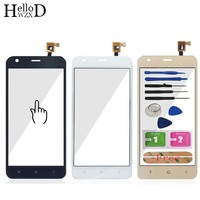 5 5 Inch Touch Glass For Elephone P7000 7000 Touch Screen Digitizer Panel Lens Sensor Front