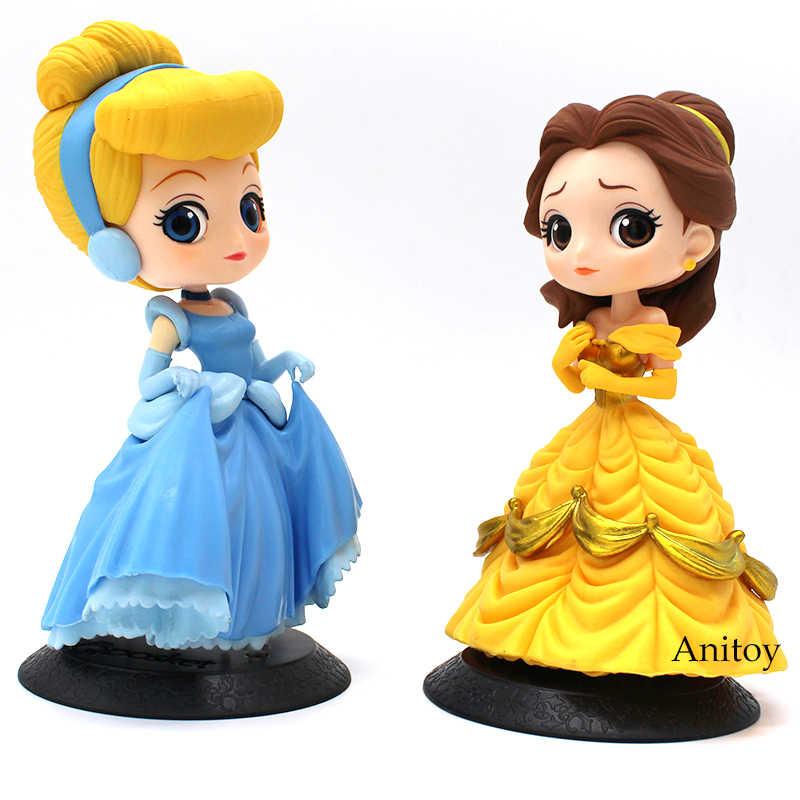 Фото Милые персонажи Золушка Белль принцесса вер. 1/8 масштаб красоты Принцесса Кукла