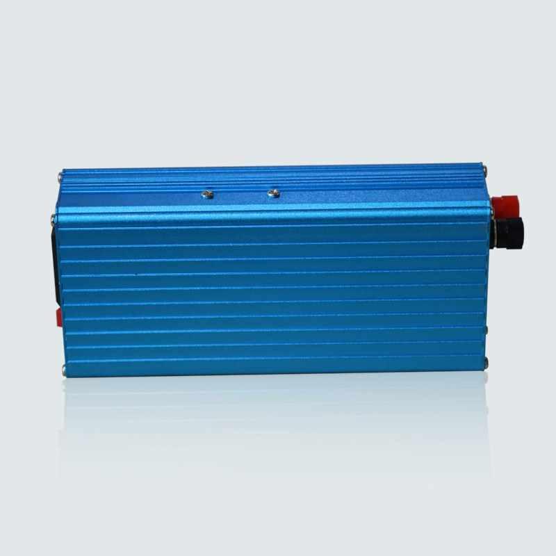 Portable Inverter Pure Sine Wave Inverter 500W Inverter 12V 220V AC 24V 110V Output Power Supply With USB Cigarette Lighter