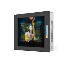 10 дюймов 10.4 дюймов сенсорный монитор для компьютера подключить промышленные ПК с сенсорным экраном жк-панель