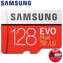 SAMSUNG EVO Memory card micro sd 128GB 64GB 32GB 256GB SDXC SDHC TF Flash card Cartao De Memoia for Phone/Tablet/PC/Go pro