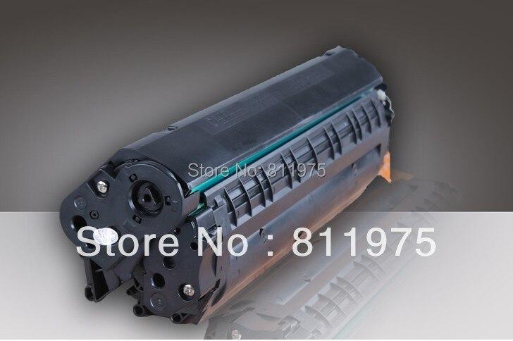 HP LaserJet üçün Q2612A 12a 2612A 2612 12 tonluq kartuş 1010 1012 - Ofis elektronikası - Fotoqrafiya 4