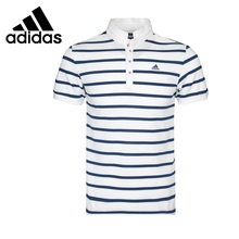 Original New Arrival 2017 Adidas M TC POLO1 Men's POLO shirt short sleeve Sportswear