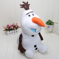 50cm Lovely OLAF the Snowman Plush Doll Stuffed Toy