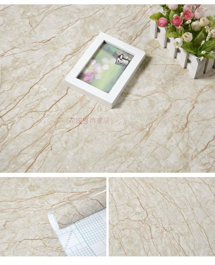 Popular marble walls buy cheap marble walls lots from for Waterproof wallpaper for walls